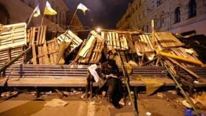 Barricadas Ucrania