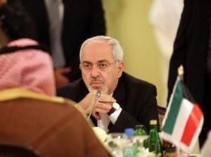 Iran y Arabia Saudi