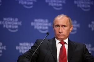 El presidente ruso Vladimir Putin en una imagen de archivo. Fuente: http://www.neontommy.com