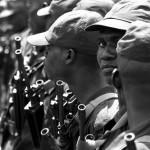 ¿Por qué Francia interviene en la República Centroafricana?