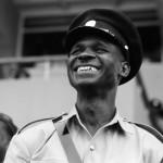 Kenia, 1963