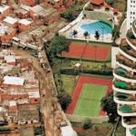 Río de Janeiro, ciudad de desigualdades