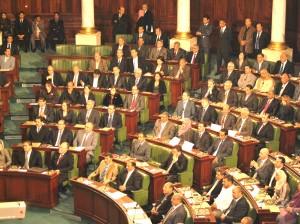 Asamblea constituyente de Túnez