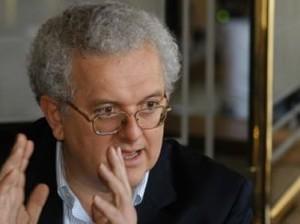 El ex director de la Cepal, José Antonio Ocampo