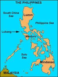 Isla de Lubang, Filipinas