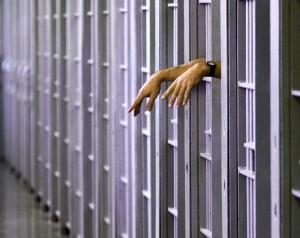 Condenado en un corredor de la muerte estadounidense(AP Photo/Seth Perlman, File)