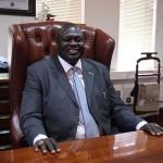 Riek Machar, de compañero de filas de Salva Kiir a su mayor opositor
