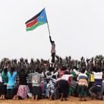 Cronología del Estado más joven del mundo: Sudán del Sur