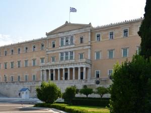 El Parlamento griego rechazó el lunes 29 a Dimas Stavros como presidente.