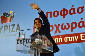 Alexis Tsipras / Asteris Masouras (FLICKR CC)