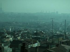 Fotograma de Ciutat Morta, de Xapo Ortega y Xavier Artigas