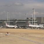 Una falsa amenaza de bomba paraliza el aeropuerto Leonardo da Vinci