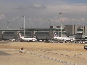 Aeropuerto Roma-Fiumicino