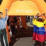 Venezuela en marcha