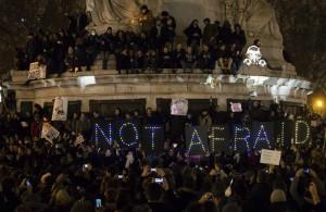 Manifestación-atentado-francia-8-EFE