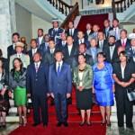 Nuevo gobierno en Madagascar en plena crisis