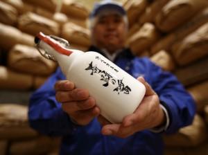 Inside Yagisawa Shouten Corp. Factory And Kimuraya Bakery As Crowdfunding Revives Quake-Hit Japan Companies Avoiding Red Tape