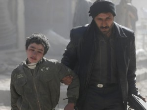Syria's uprising and civil war has killed more than 220,000 people since it began in March 2011. (Reuters)