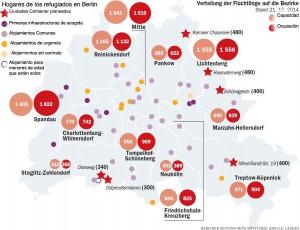 Mapa: Berliner Zeitung/Rita Böttcher