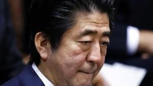 Primer Ministro nipón, Shinzo Abe/ Reuters