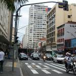 Campinas (Brasil) Caracas (Venezuela) Puesto 291 PIB per cápita -2,2%