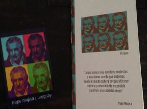 souvenirs Mujica
