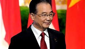 Wen Jiabao, primer ministro de China en 2012 /Bloomberg.
