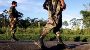 El Gobierno colombiano entra a la recta final del proceso de paz con la Guerrilla de las FARC. Naciones Unidas se encargaría de supervisar y verificar el desarme total de los insurgentes. Fuente: Fox News