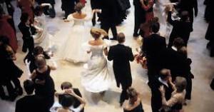 Baile de la Ópera. Fuente: Oficina de turismo de Viena