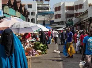 El comercio africano se ha visto afectado por las restricciones en las importaciones