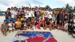Protestas Filipinas Pagasa Islas Spratly