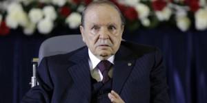 El presidente de Argelia, Abdelaziz Buteflika, en una imagen de archivo.