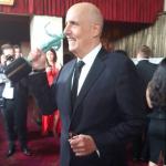 Jeffrey Tambor Consiguió el Premio del Sindicato a mejor actor en serie de comedia por su papel de Maura Pfefferman en 'Transparent'