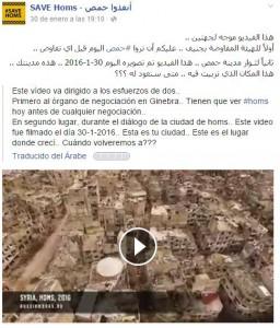 Save Homs