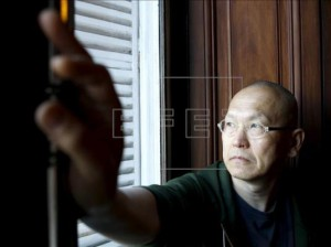 El realizador hongkonés Wayne Wang. EFE/Archivo