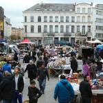 Agua y aceite: así es vivir en Molenbeek, el supuesto distrito del yihadismo en Europa