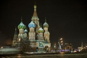 Vista general de la Plaza Roja de Moscú. Foto: NATO