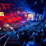 Asia se alza como líder de los eSports y mira hacia el futuro