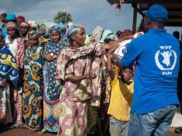 PMA República Centroafricana