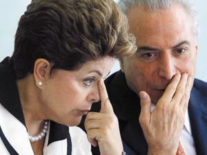 La candidatura de Dilma Rousseff y Michel Temer bajo sospecha por presunto fraude