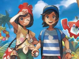 Pokémon Sol y Luna - Foto: http://areajugones.es