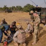 Al menos 50 muertos en un atentado suicida en Malí