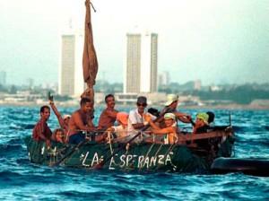 Inmigración cubana