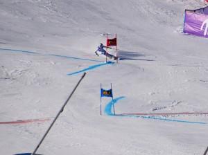Esquí Lindsey Vonn