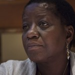 Bience Gawanas nombrada nueva asesora para África en la ONU