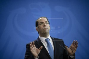 Primer Ministro Túnez