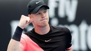Kyle Edmund, la gran esperanza del tenis británico ante la ausencia de Andy Murray