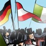 Cómo triunfa el nacionalismo en la Europa del siglo XXI